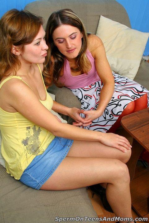 Синди купила надувной бассейн - порно фото